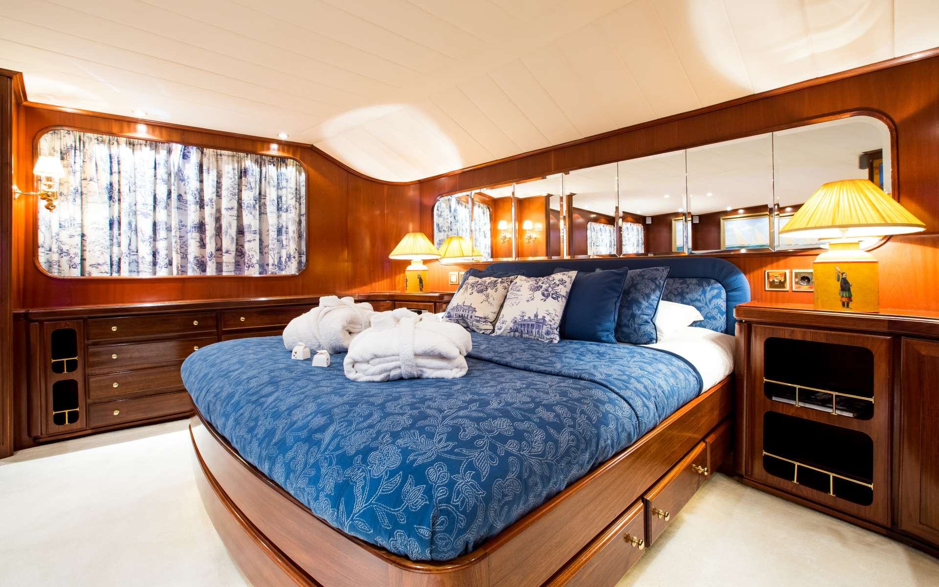 Image of Star of the Sea yacht #6
