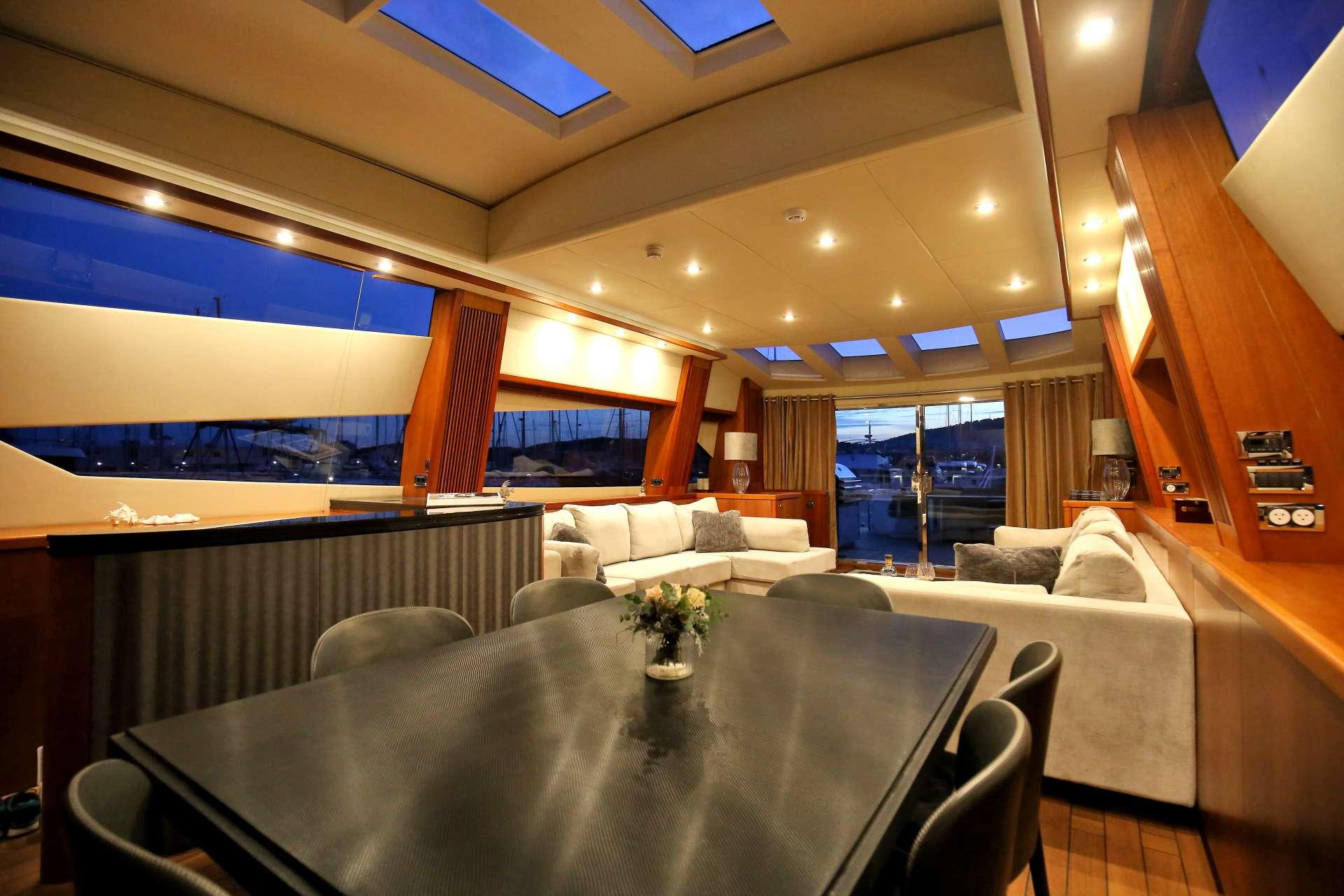 Image of QUANTUM yacht #3