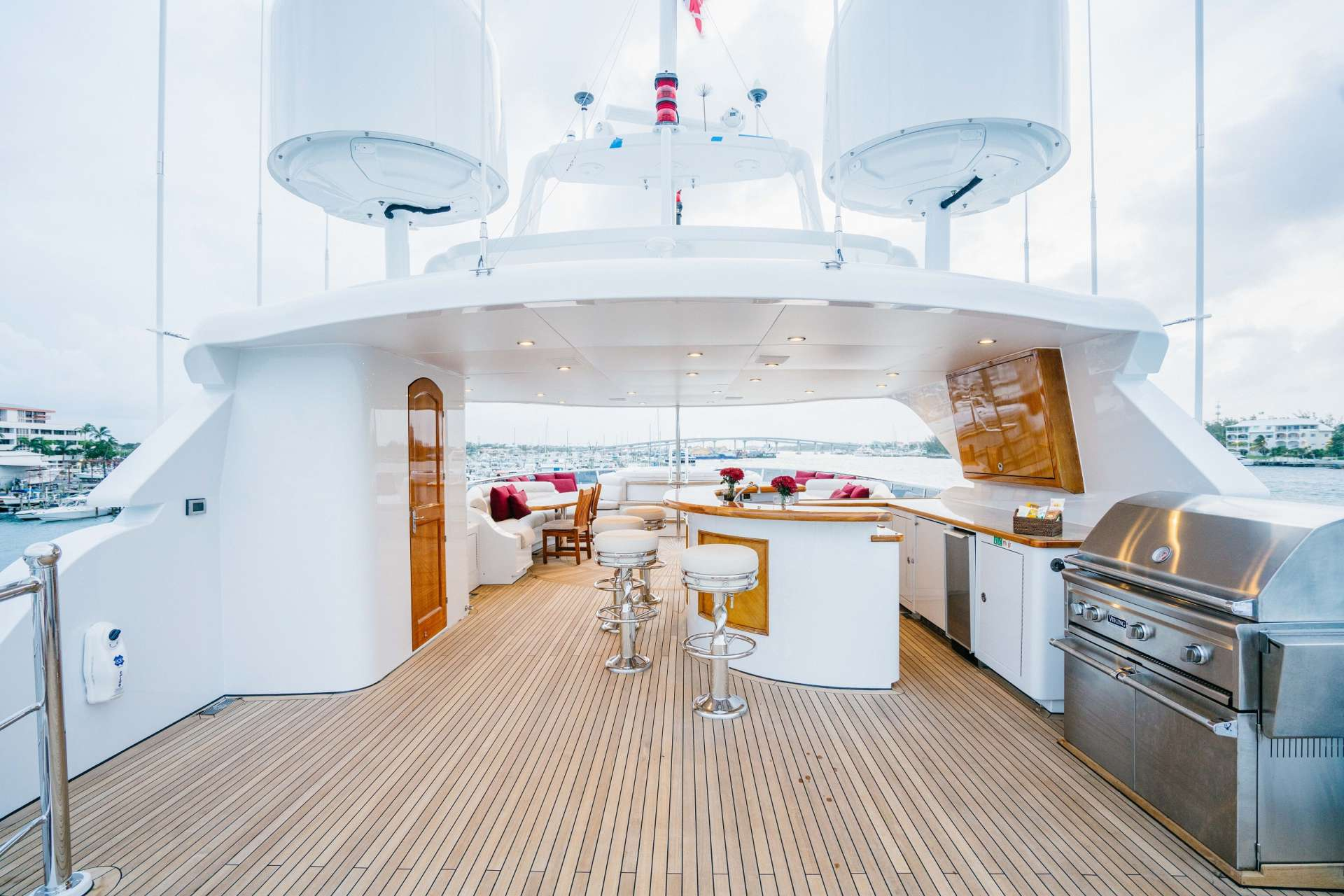 Image of EXCELLENCE yacht #14