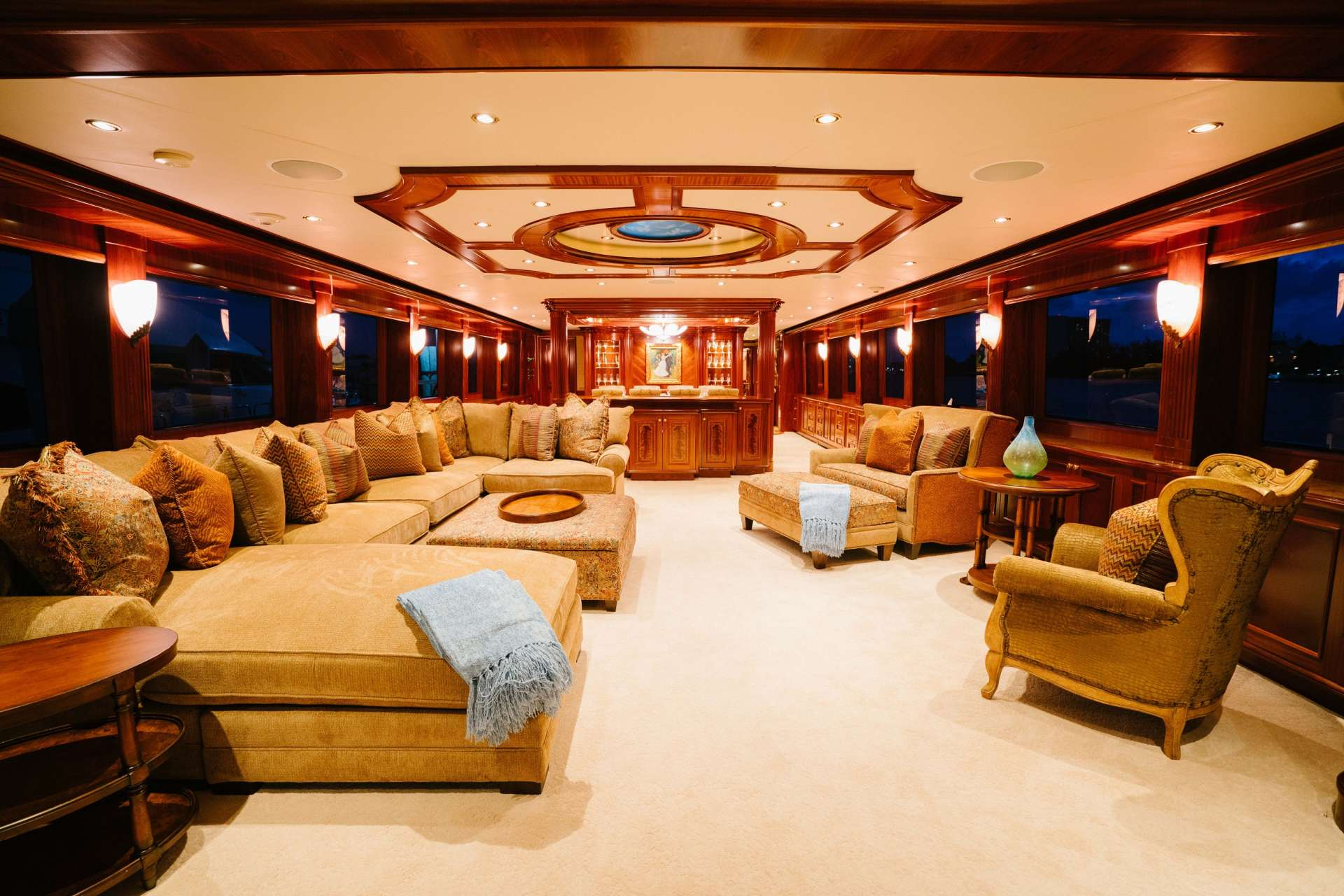Image of EXCELLENCE yacht #2