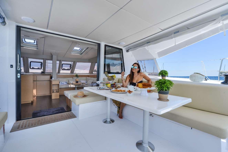ODYSSEY yacht image # 4