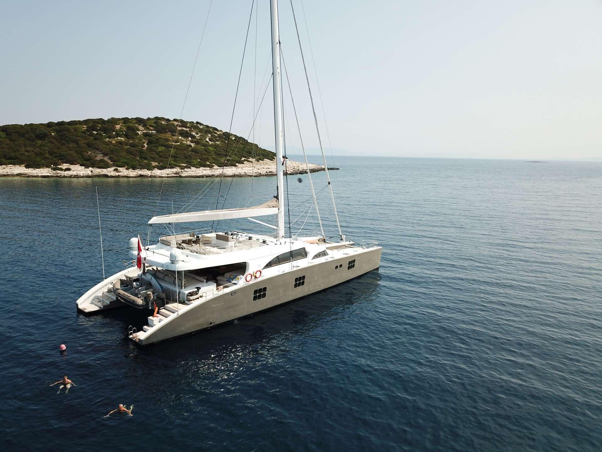 Main image of IPHARRA yacht