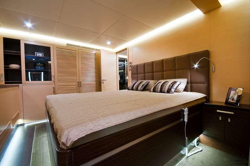 Image of IPHARRA yacht #5