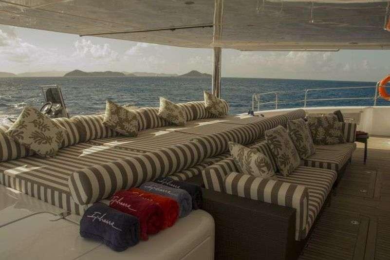 Image of IPHARRA yacht #6