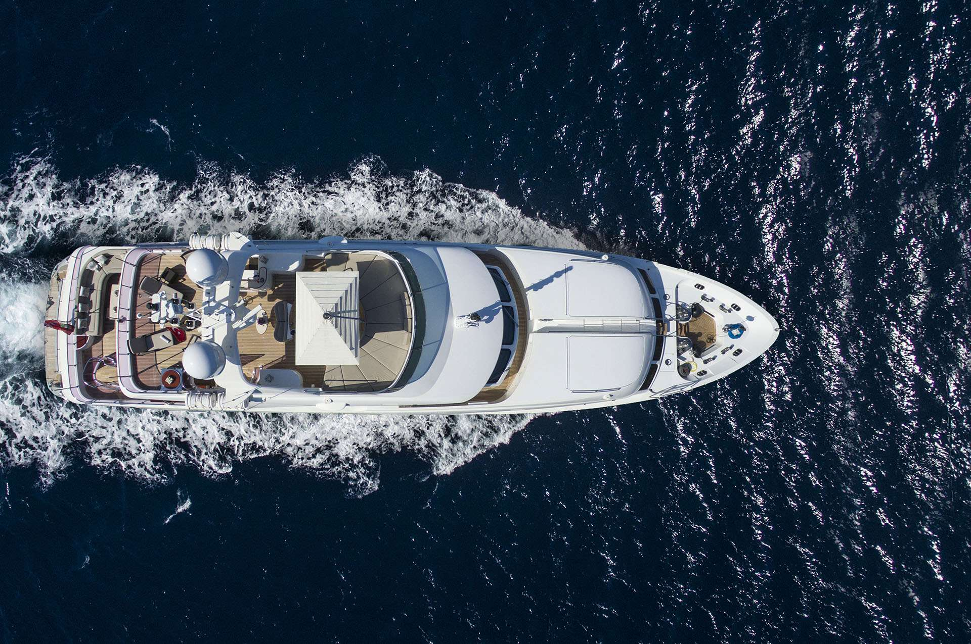 Image of QUEST R yacht #12