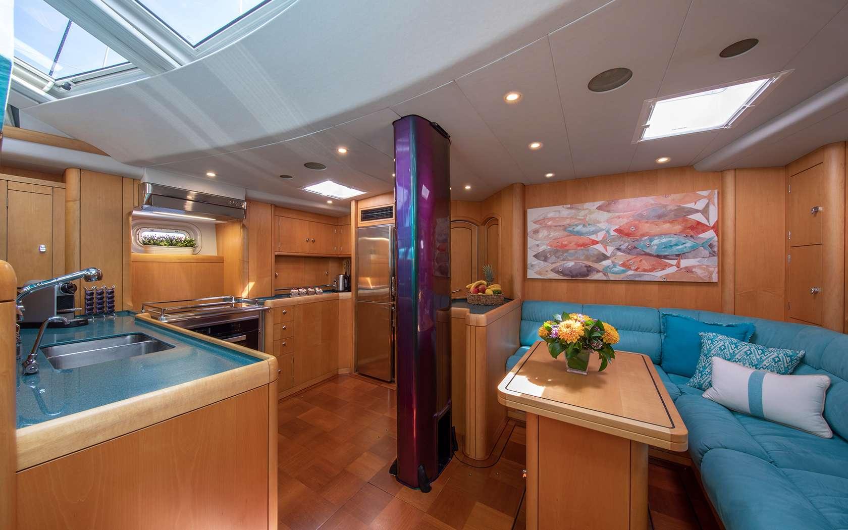 Image of BARE NECESSITIES yacht #3