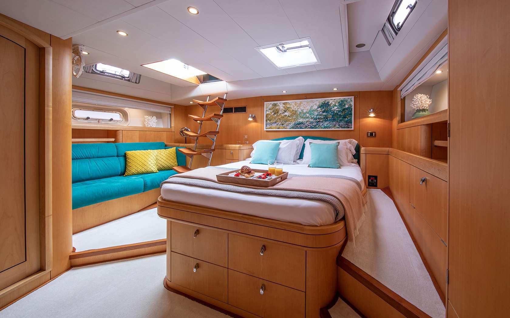 Image of BARE NECESSITIES yacht #6