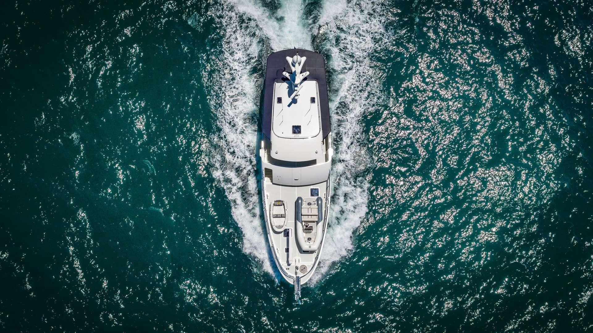 Image of ASTURIAS yacht #18