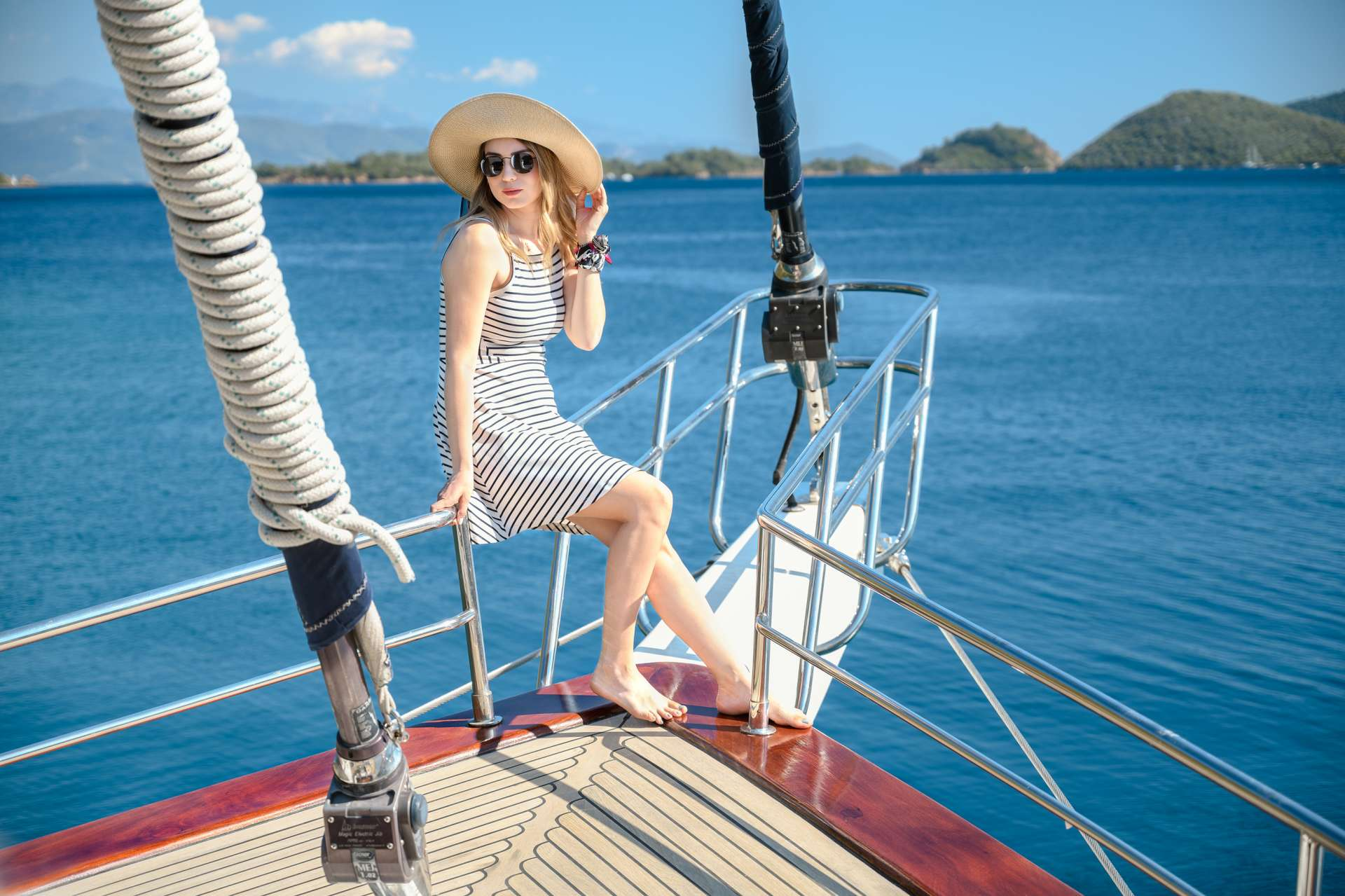Viva Shira yacht image # 4