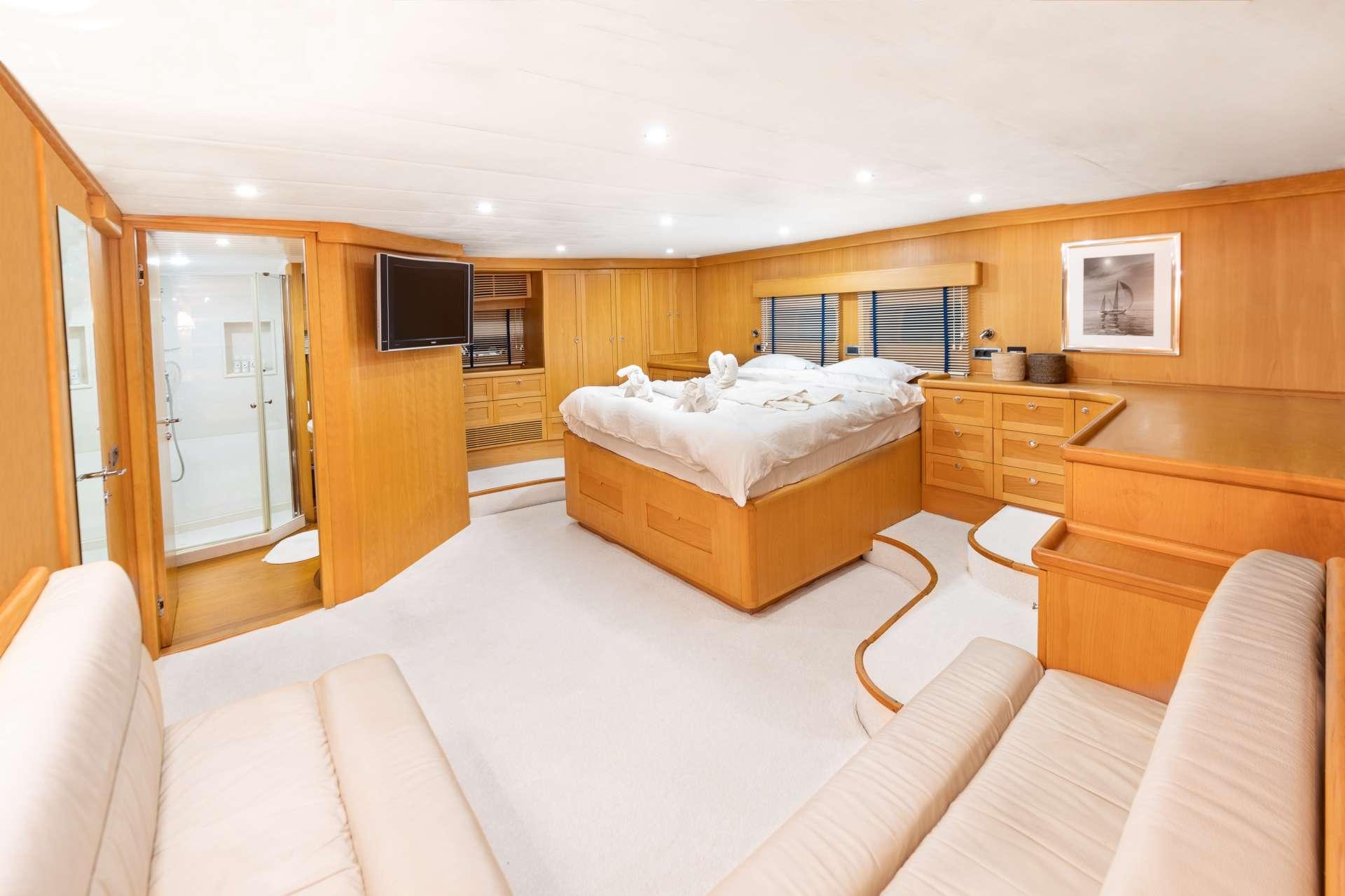 Viva Shira yacht image # 5