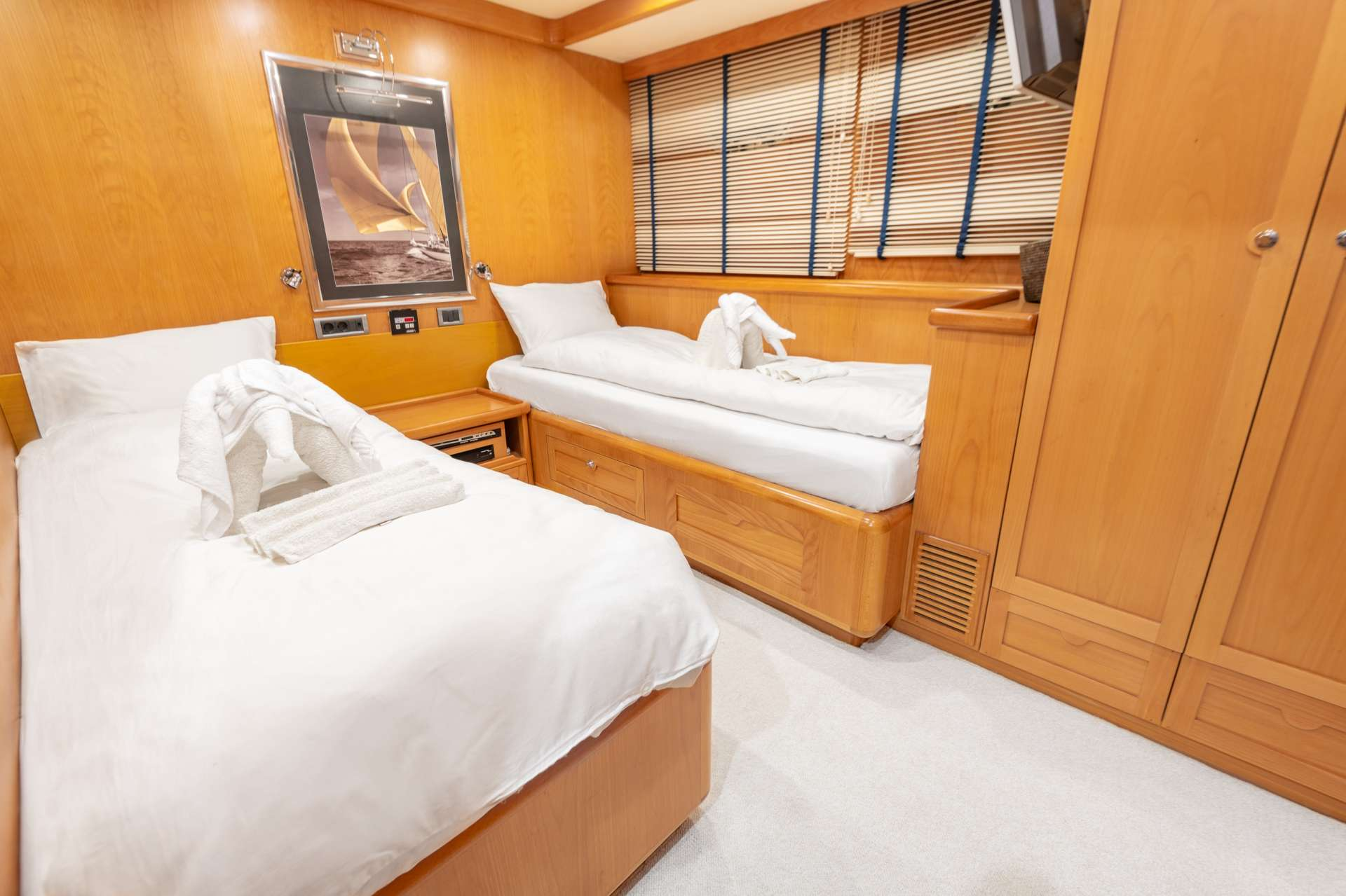 Viva Shira yacht image # 6