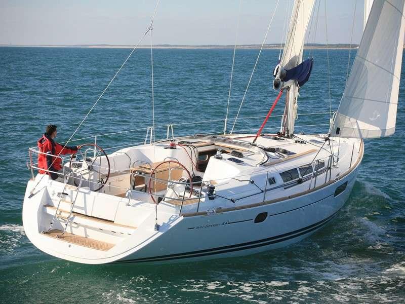 Image of Emilia yacht #3