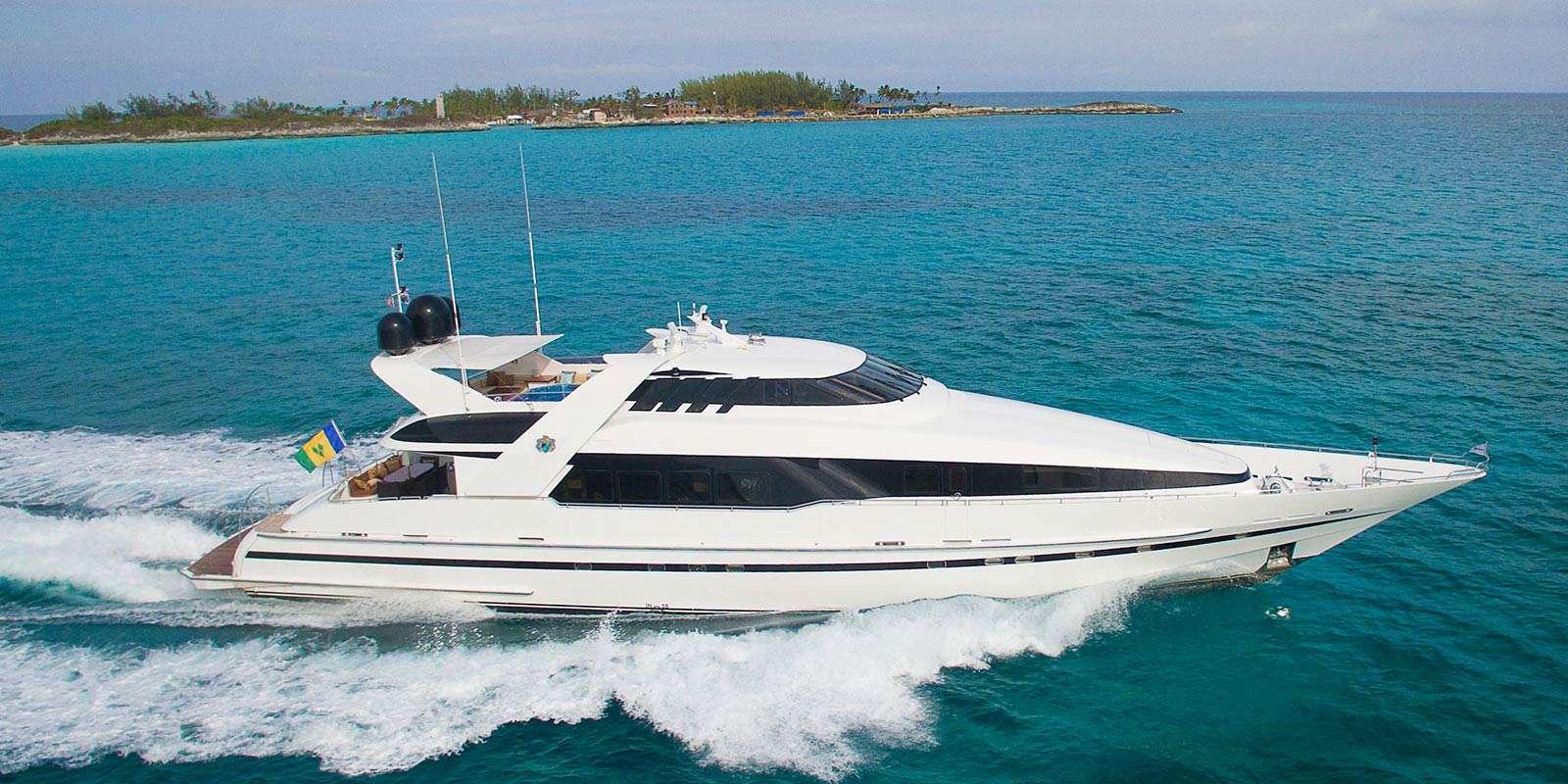Impulsive yacht main image
