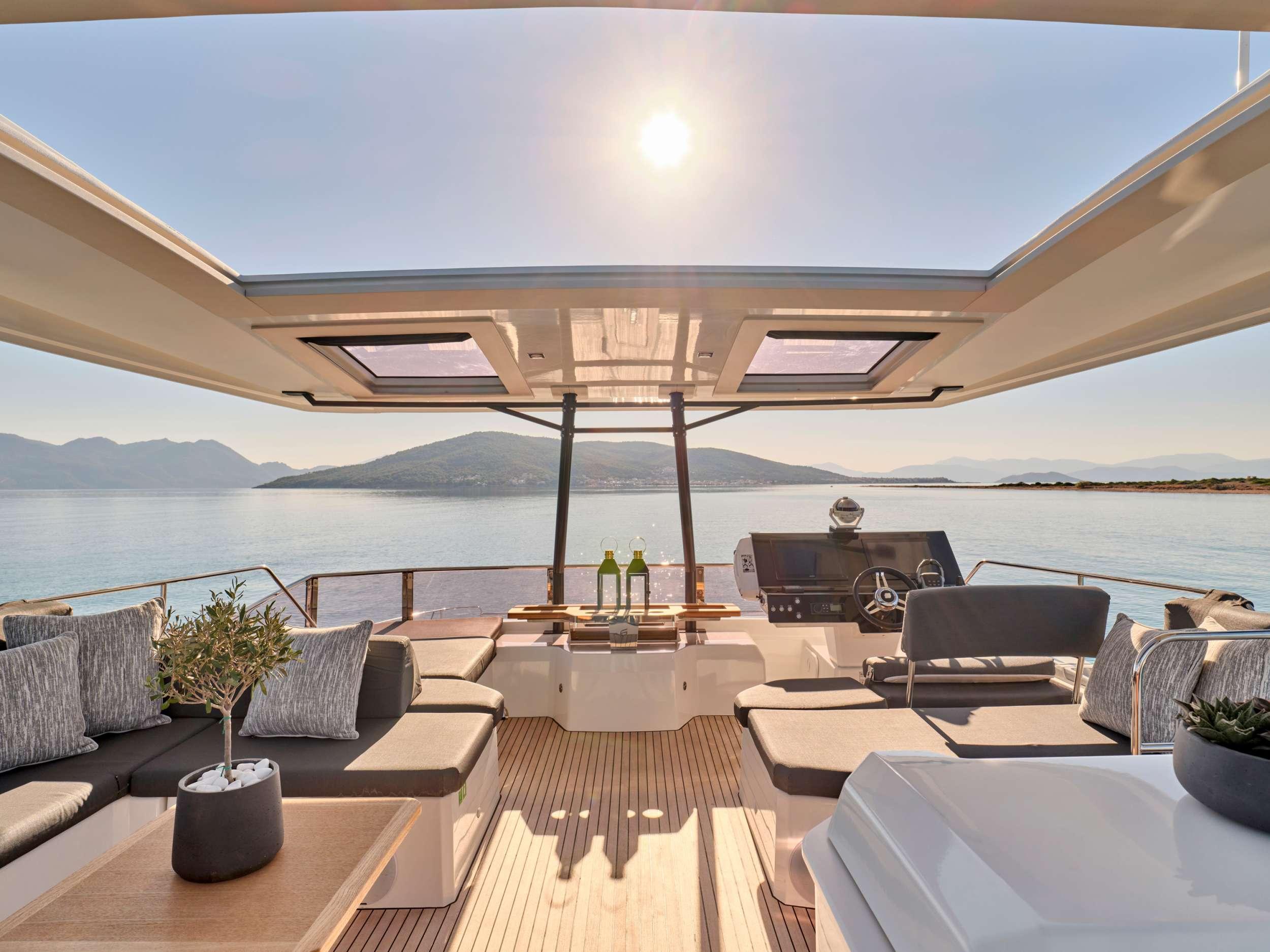 Image of ChristAl MiO yacht #12
