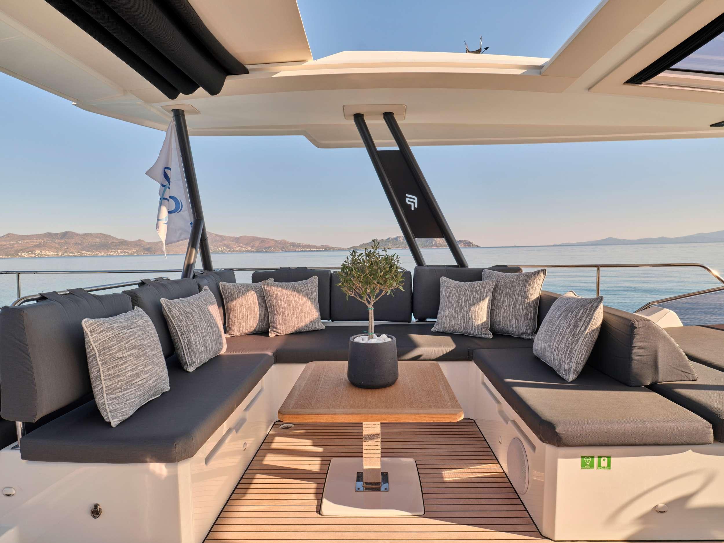 Image of ChristAl MiO yacht #15