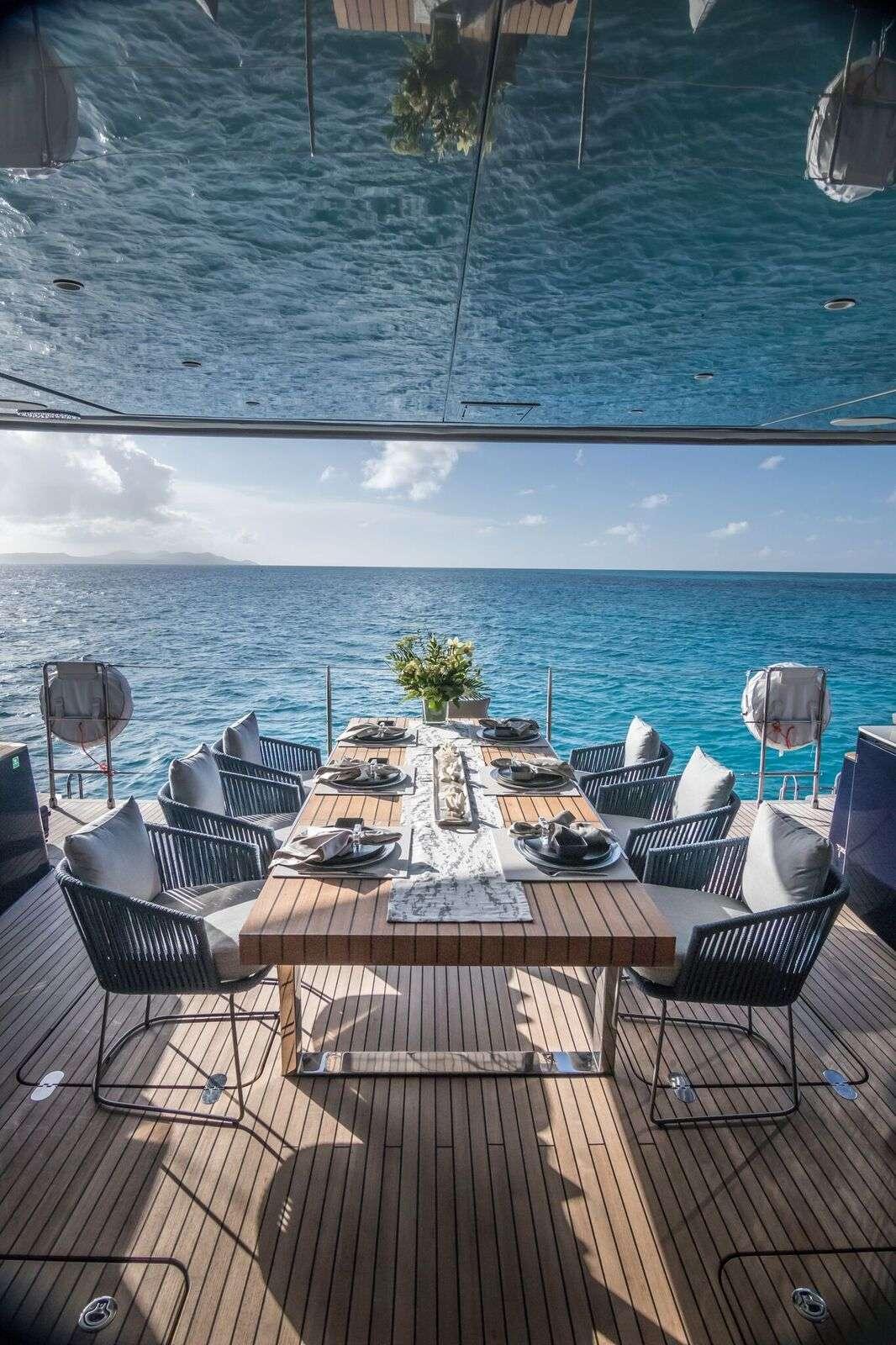 Image of RELENTLESS 60 yacht #14