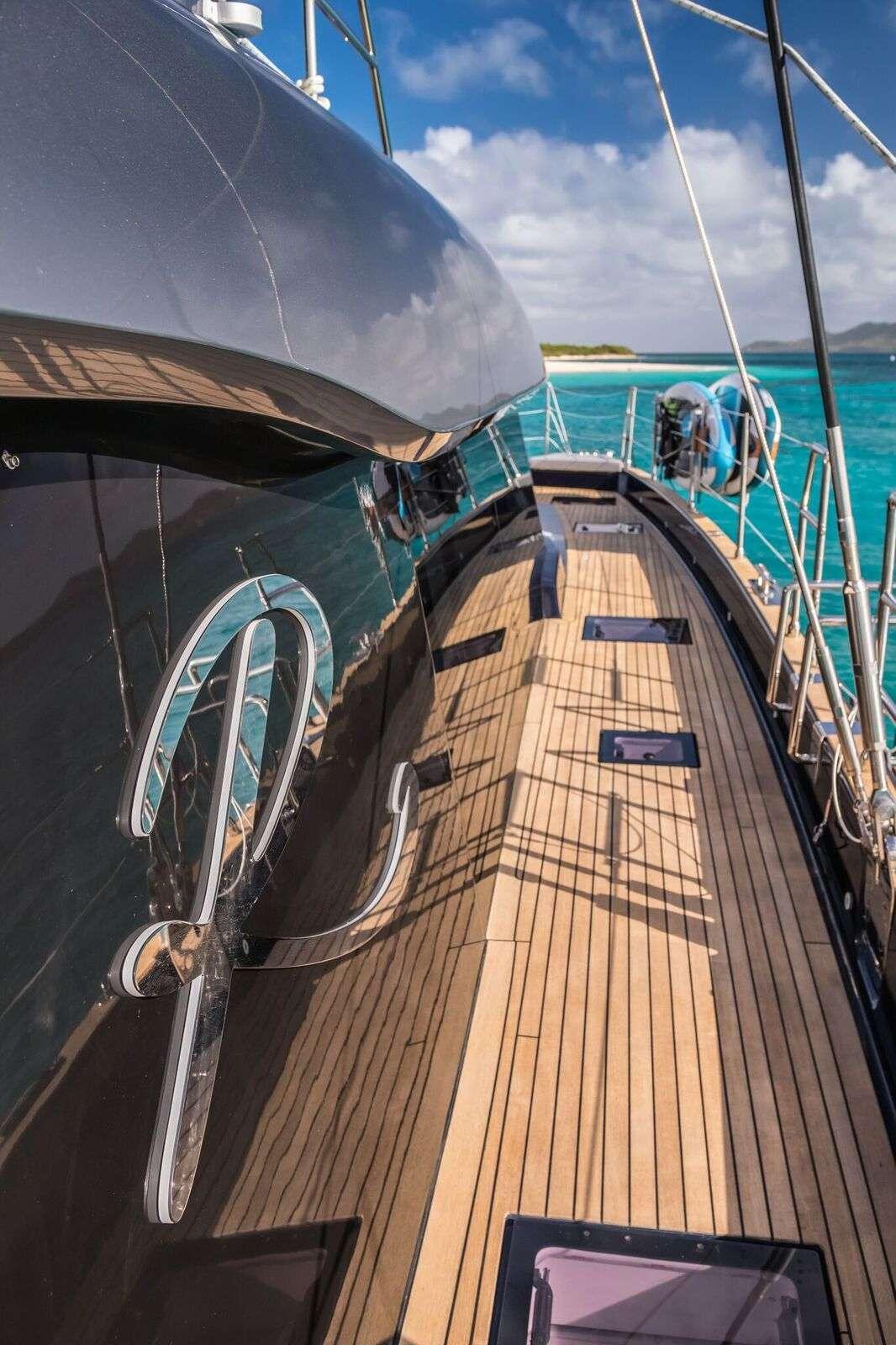 Image of RELENTLESS 60 yacht #15