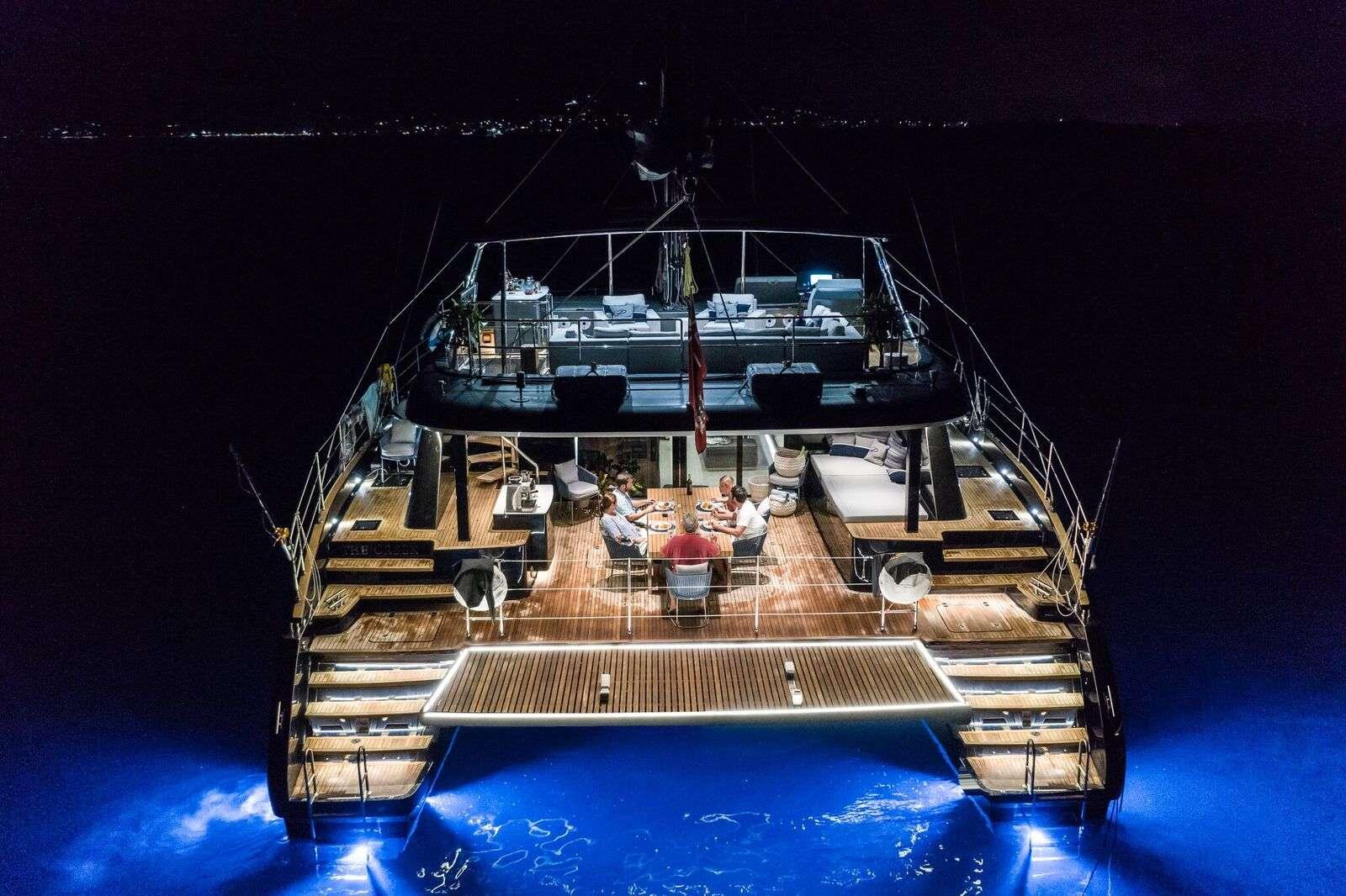 Image of RELENTLESS 60 yacht #18
