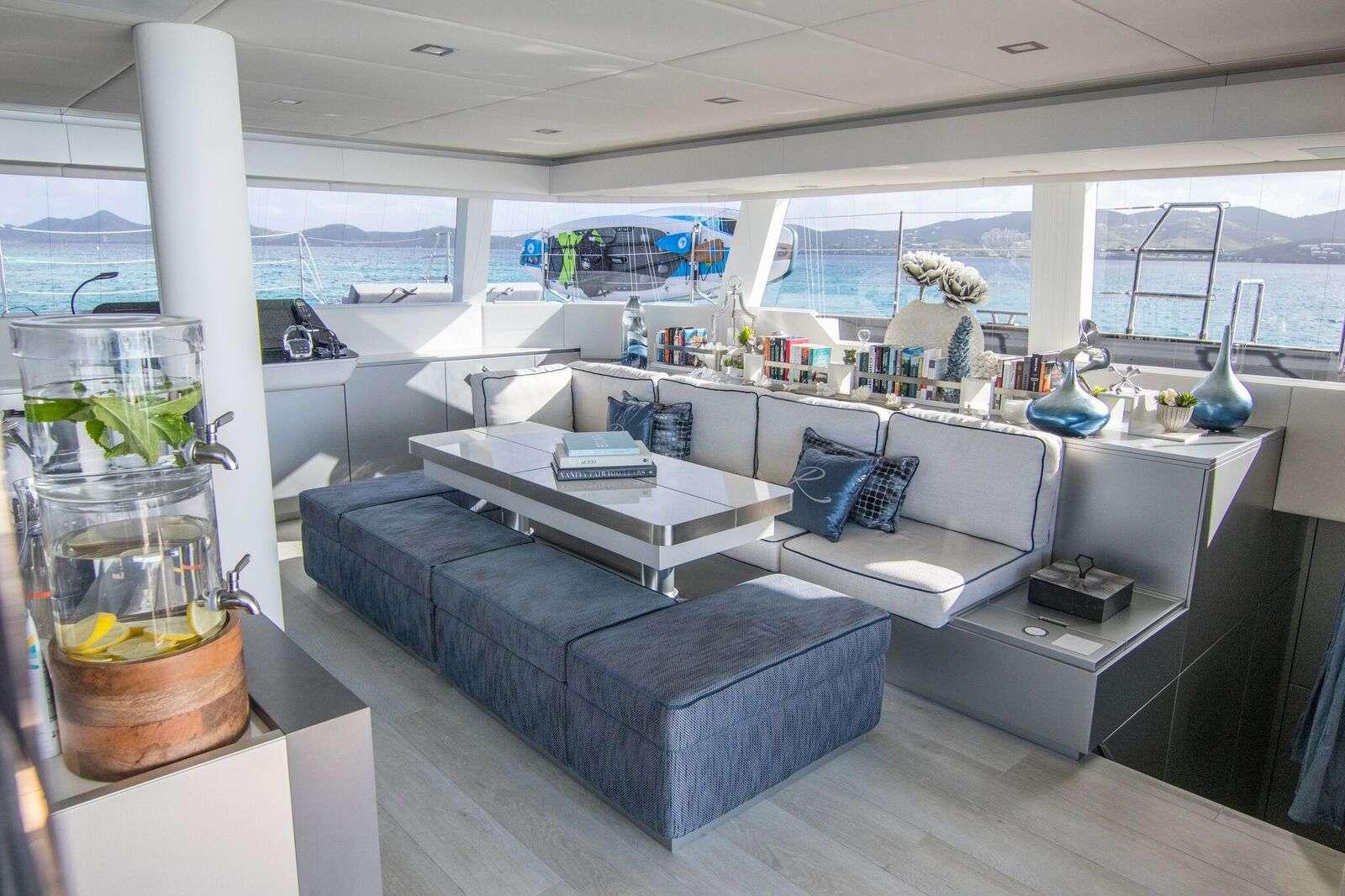 Image of RELENTLESS 60 yacht #2