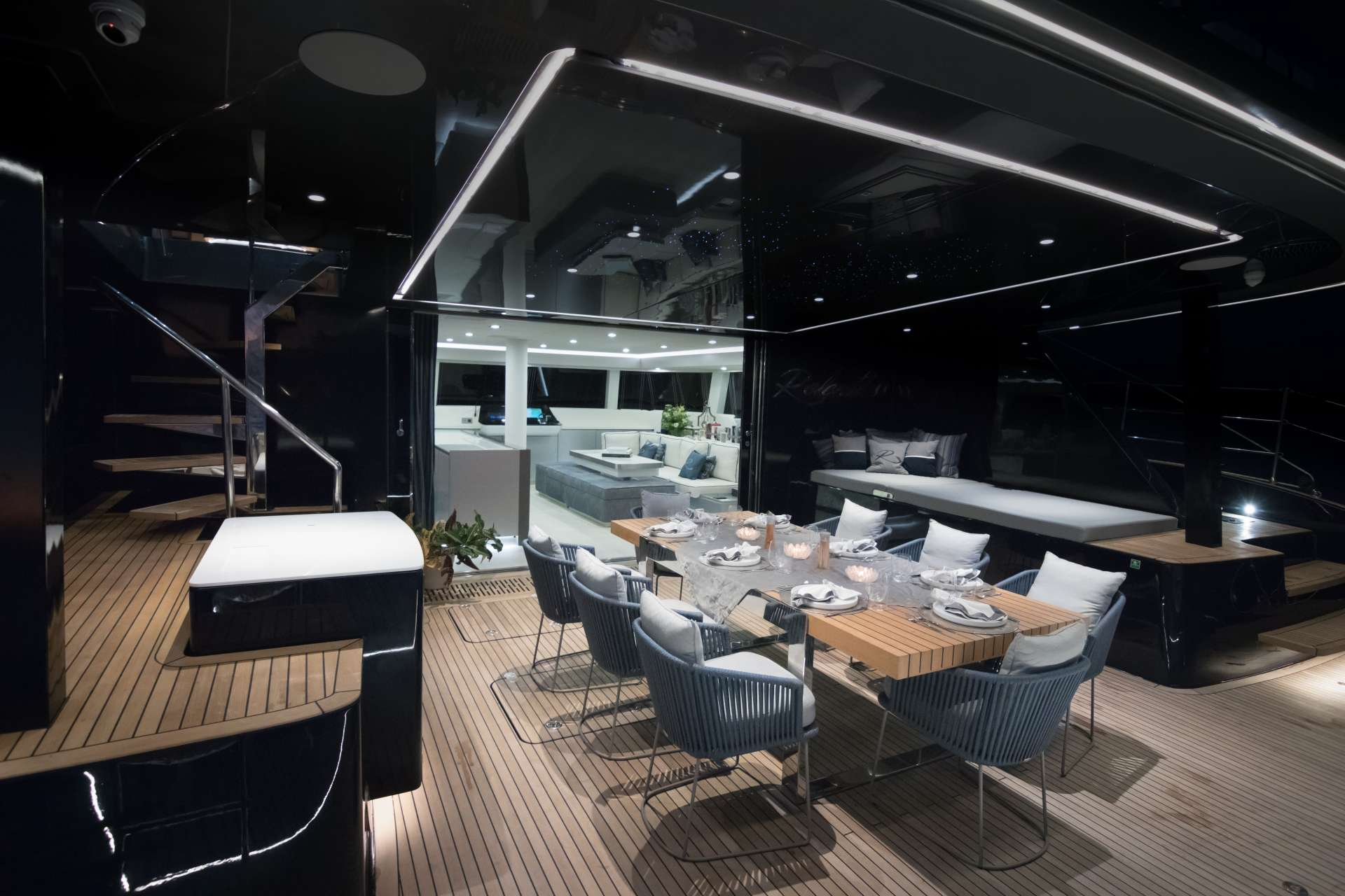 Image of RELENTLESS 60 yacht #3