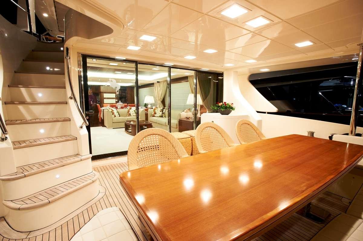 JESTER yacht image # 10
