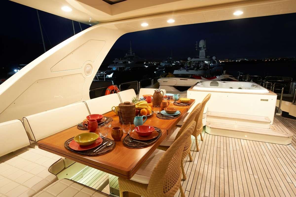 JESTER yacht image # 13