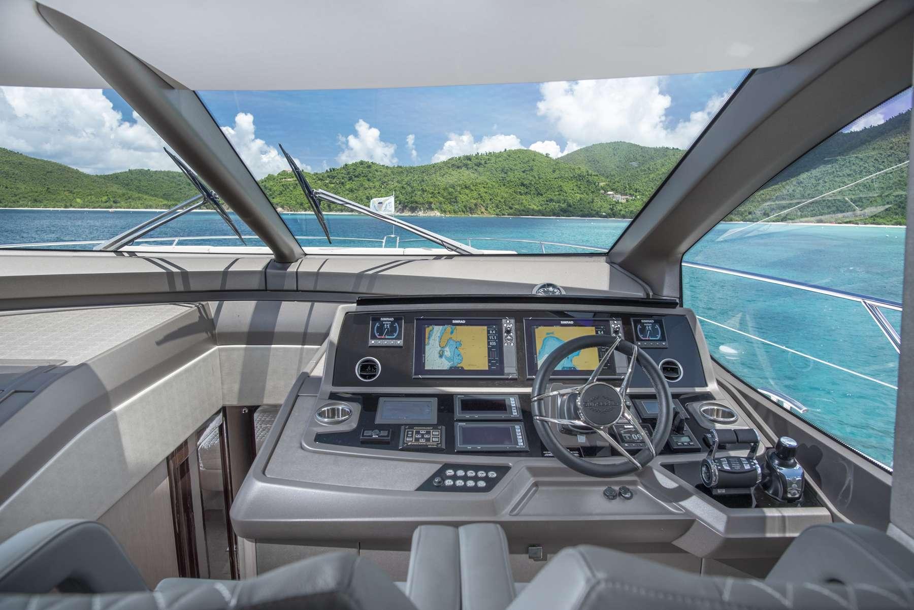 ELITE yacht image # 10