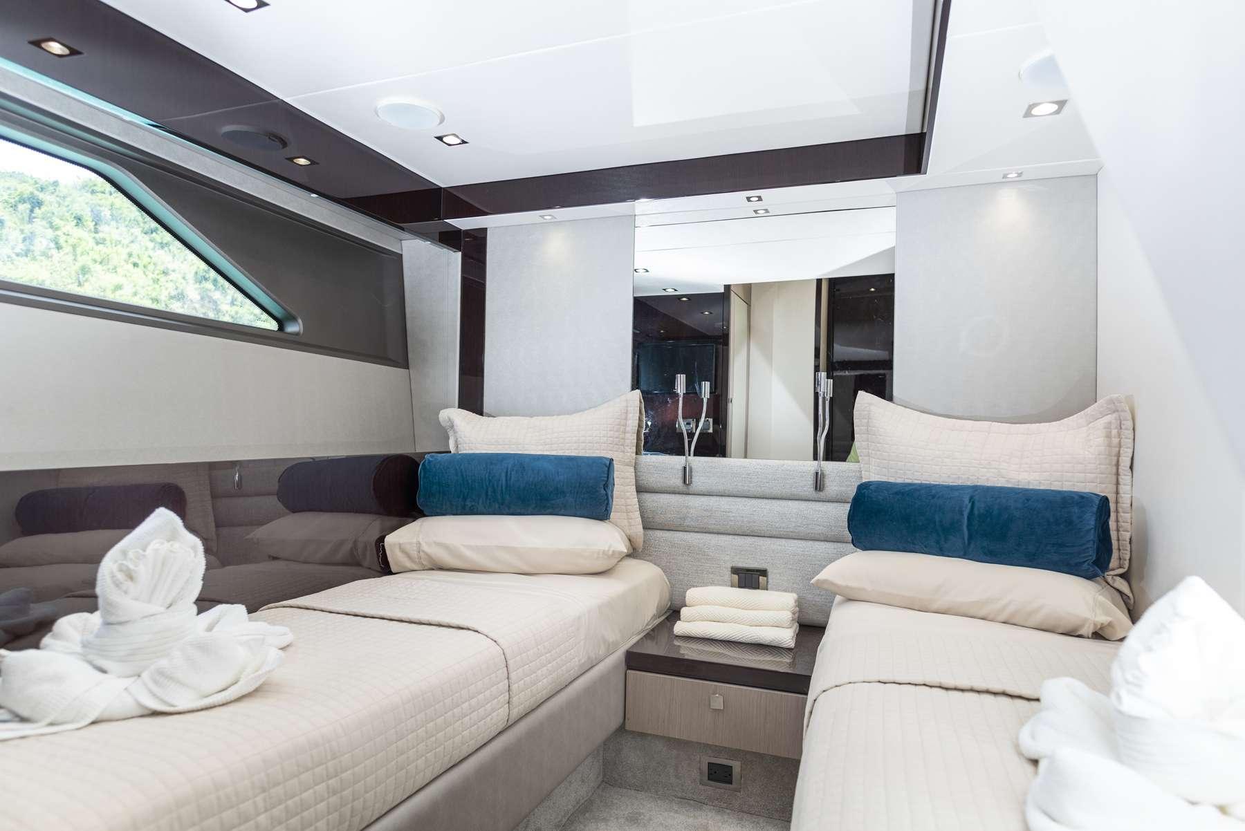 ELITE yacht image # 11