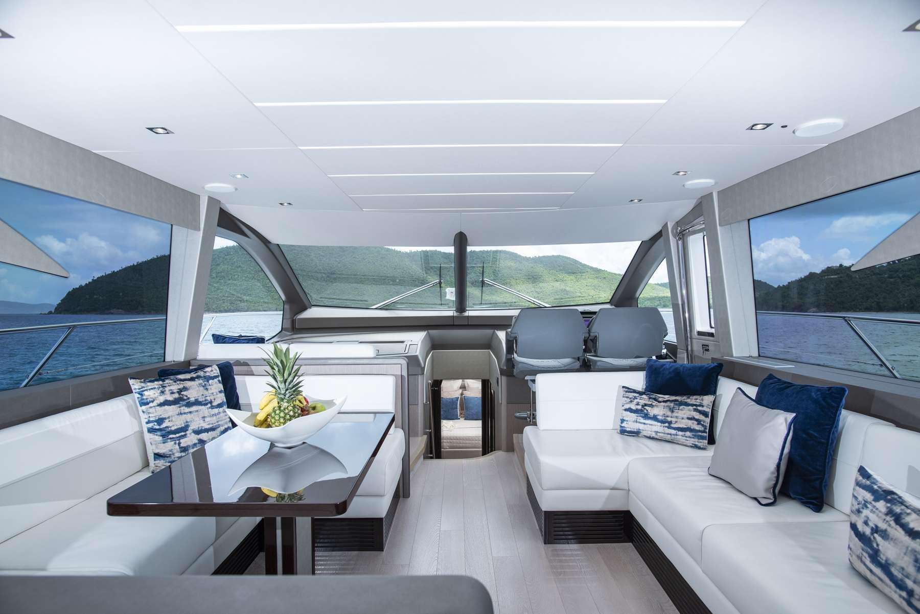 ELITE yacht image # 1