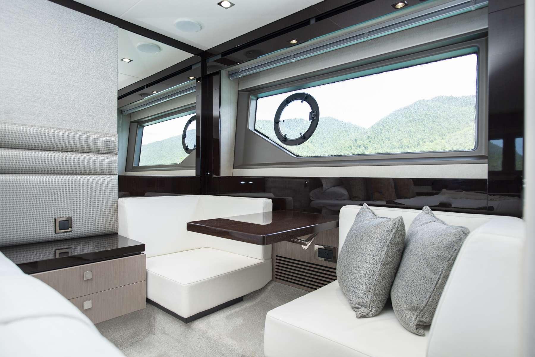 ELITE yacht image # 6