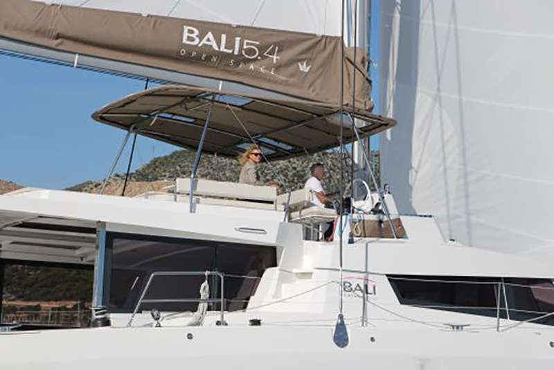 Image of Ad Astra yacht #15
