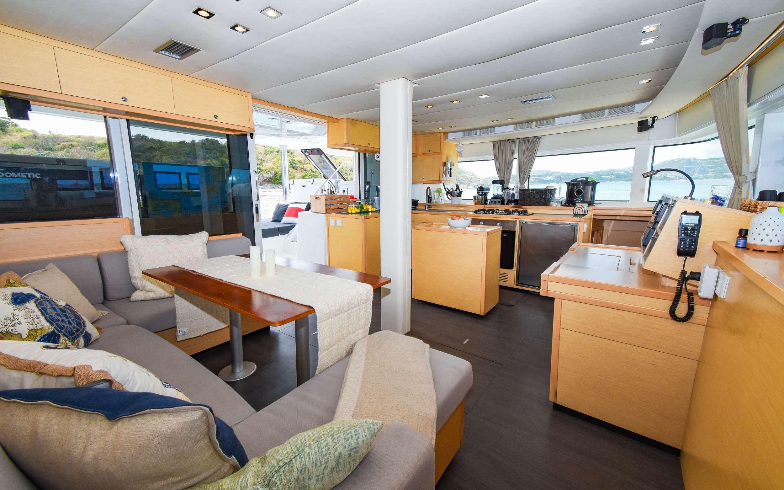 Image of OCELOT yacht #11