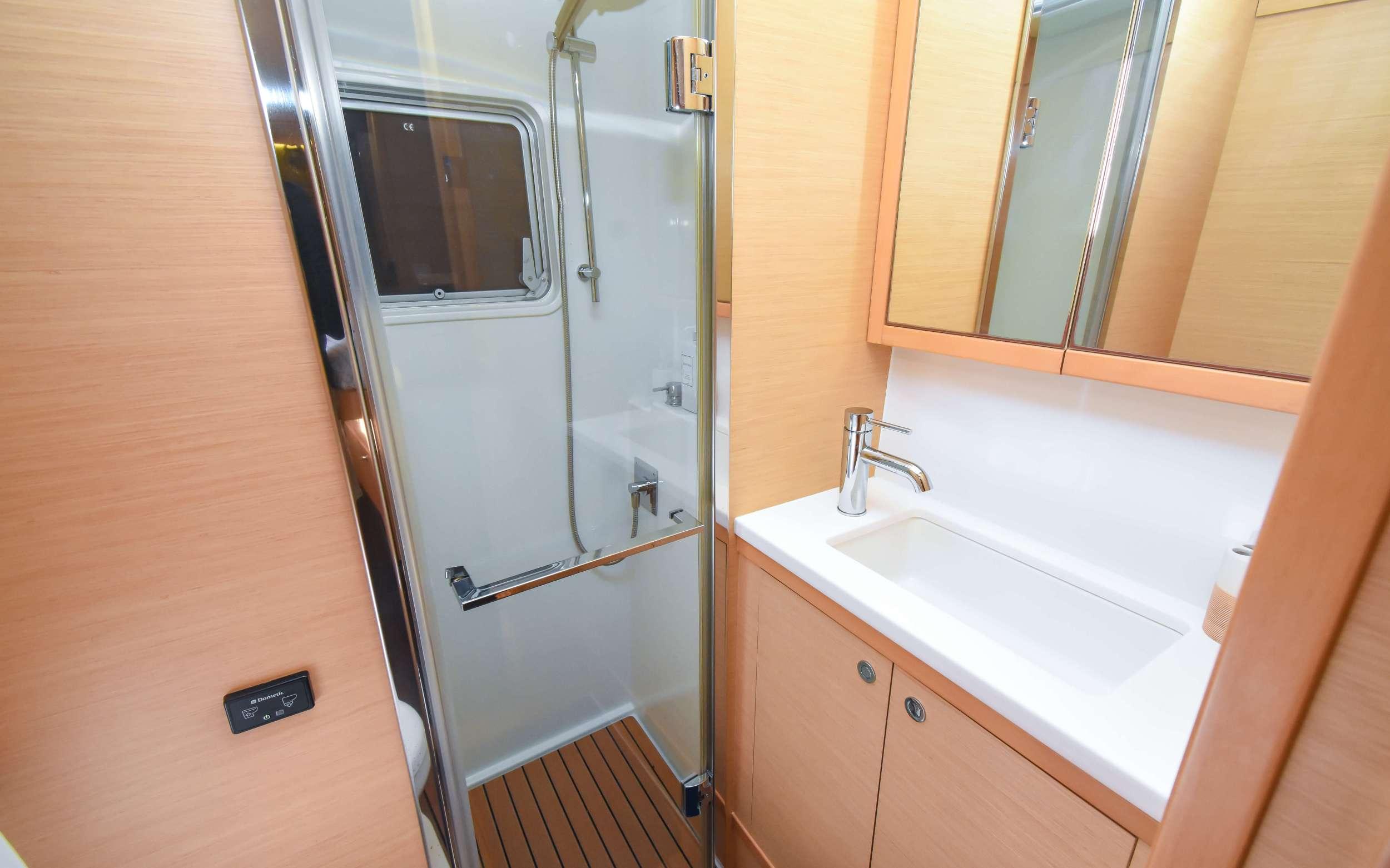 Image of OCELOT yacht #15