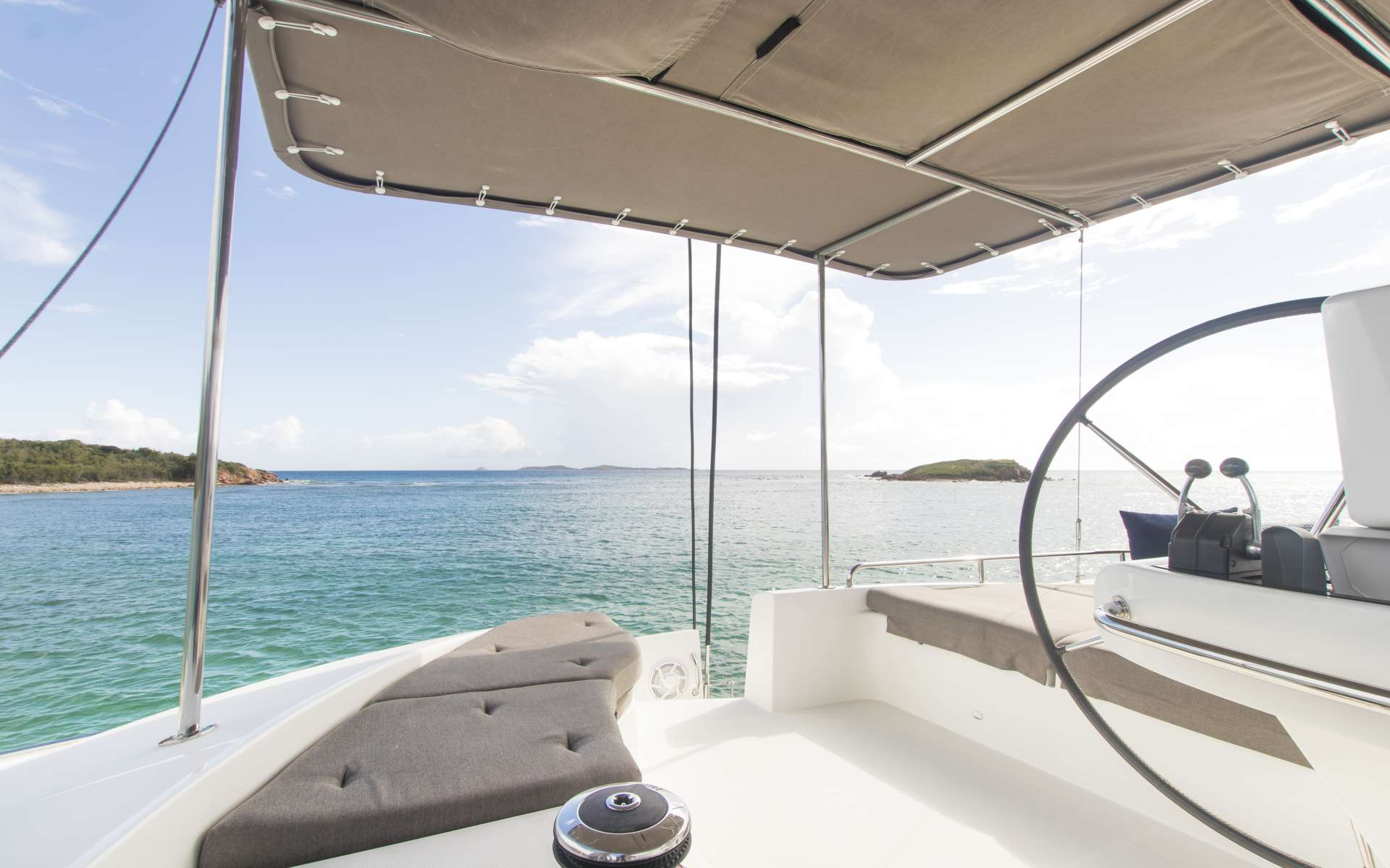 Image of OCELOT yacht #19