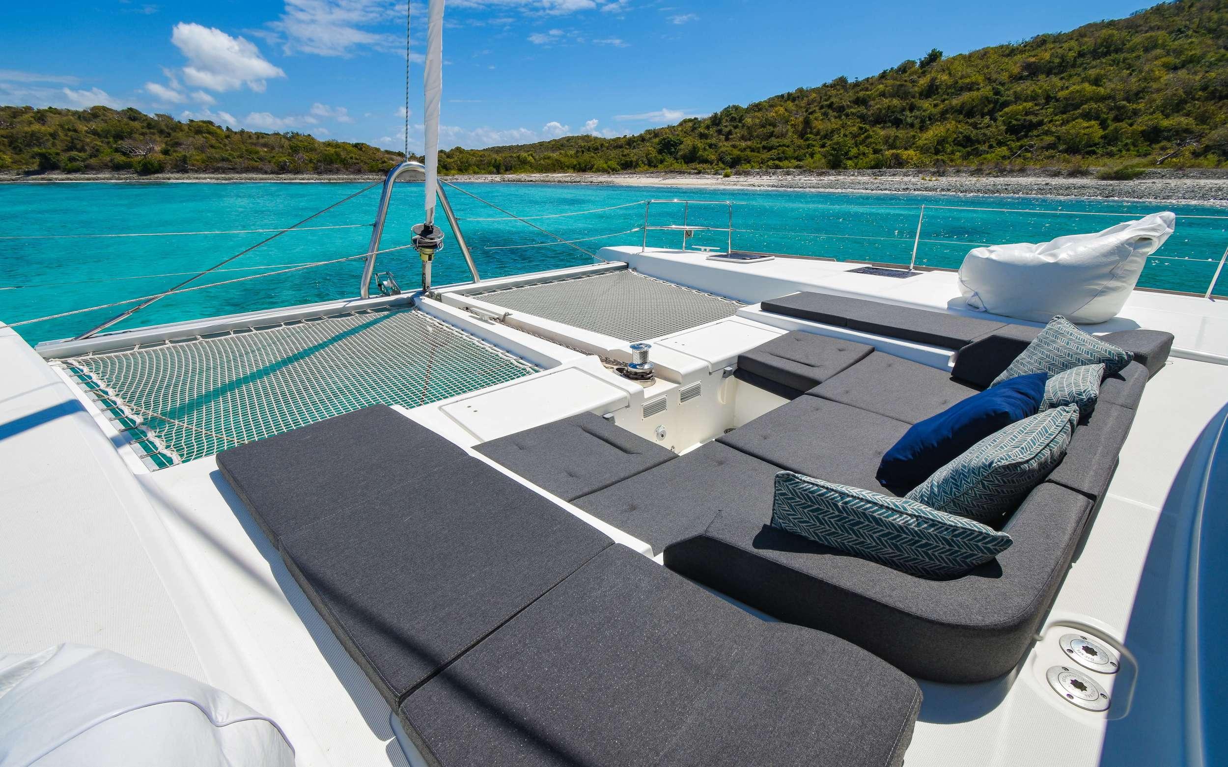 Image of OCELOT yacht #5