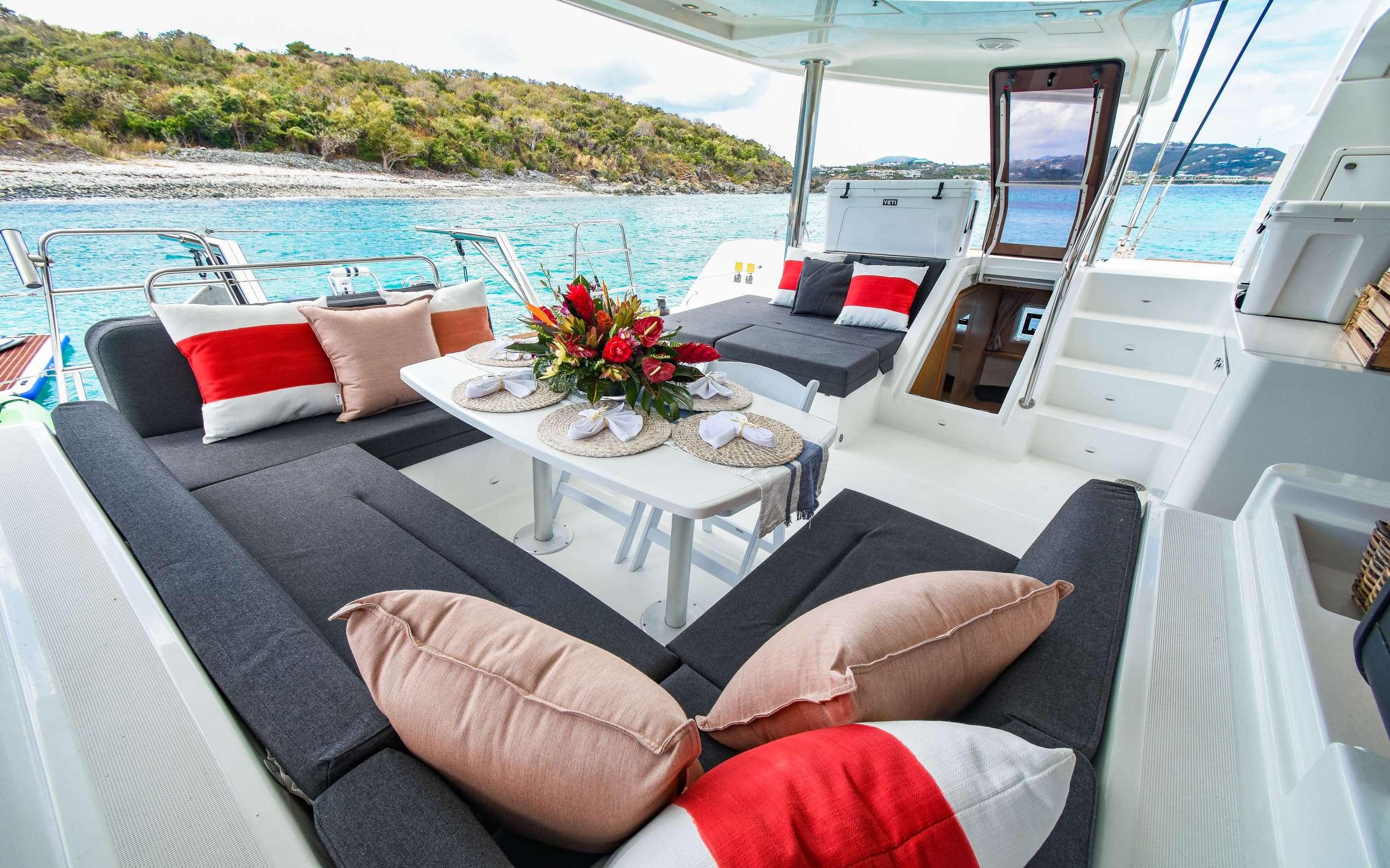 Image of OCELOT yacht #9