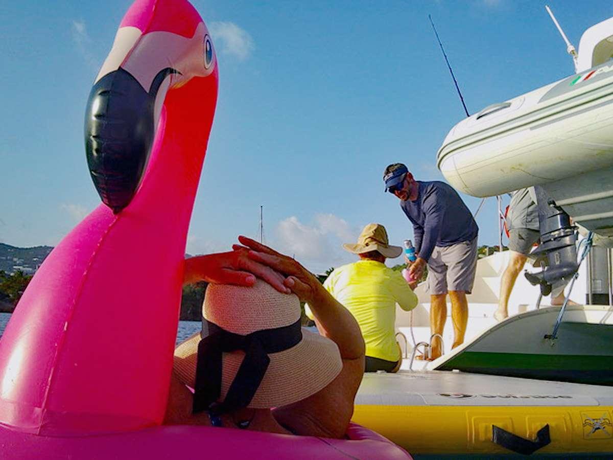 Image of KUMA TOO yacht #16