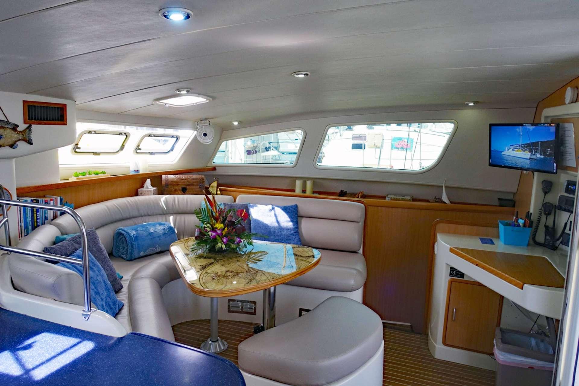 Image of KUMA TOO yacht #2