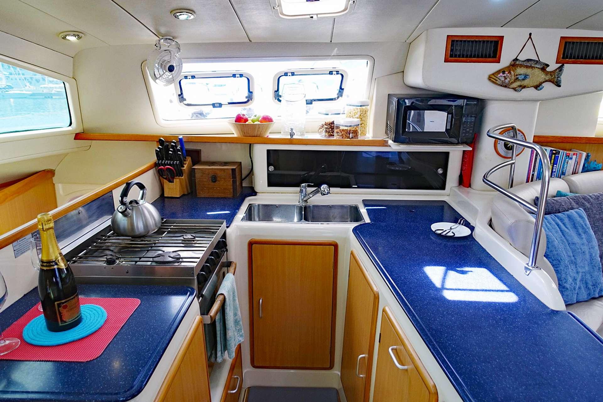 Image of KUMA TOO yacht #3