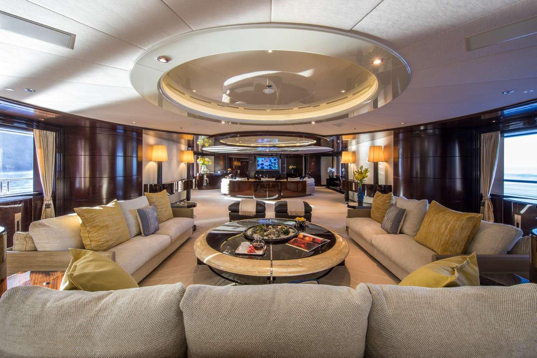 Image of EMINENCE yacht #2