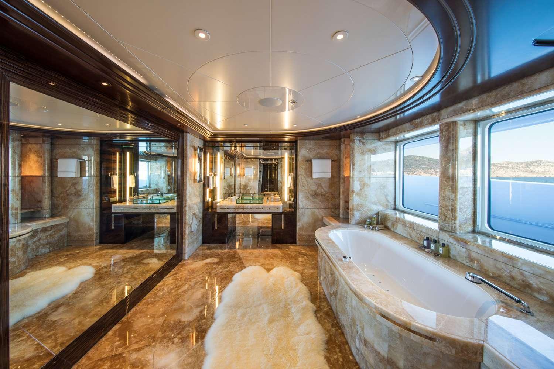 Image of EMINENCE yacht #8