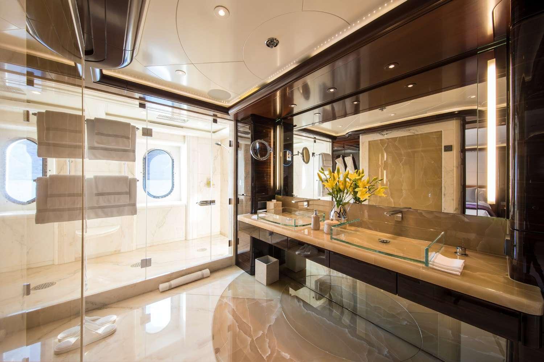 Image of EMINENCE yacht #9