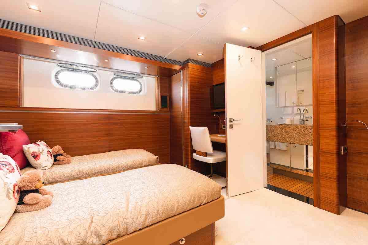 SEA AXIS yacht image # 9