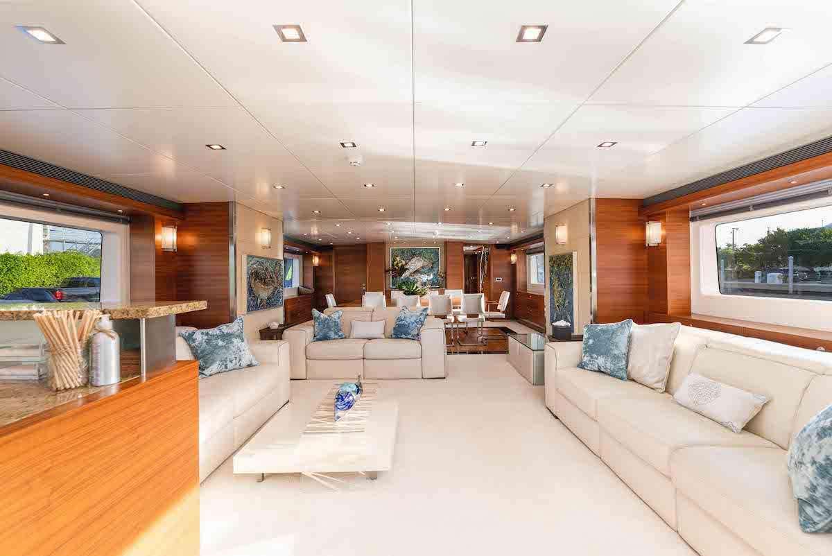 SEA AXIS yacht image # 1