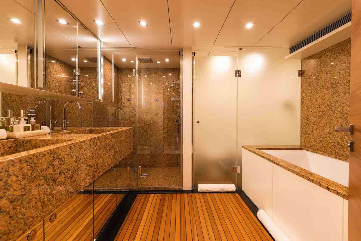 SEA AXIS yacht image # 6