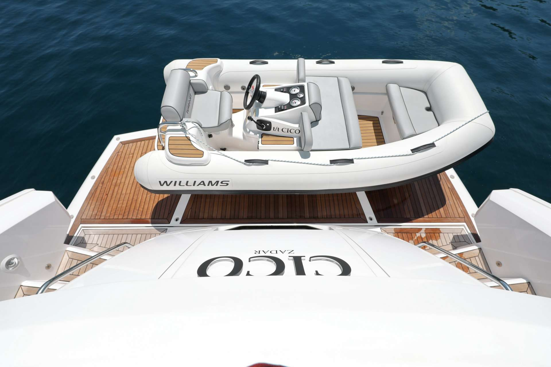 Image of CICO yacht #16