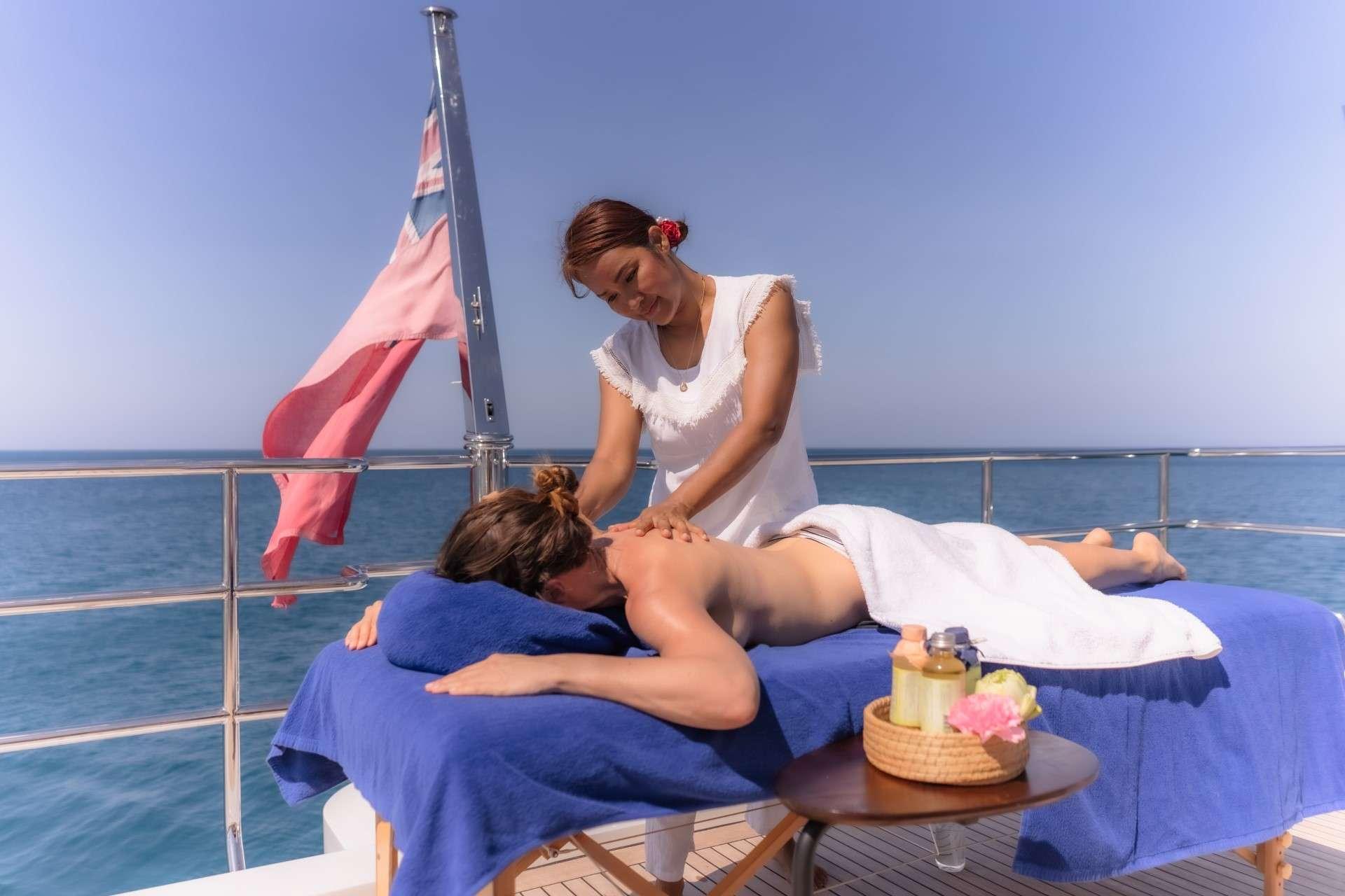 Image of XANADU of LONDON yacht #15