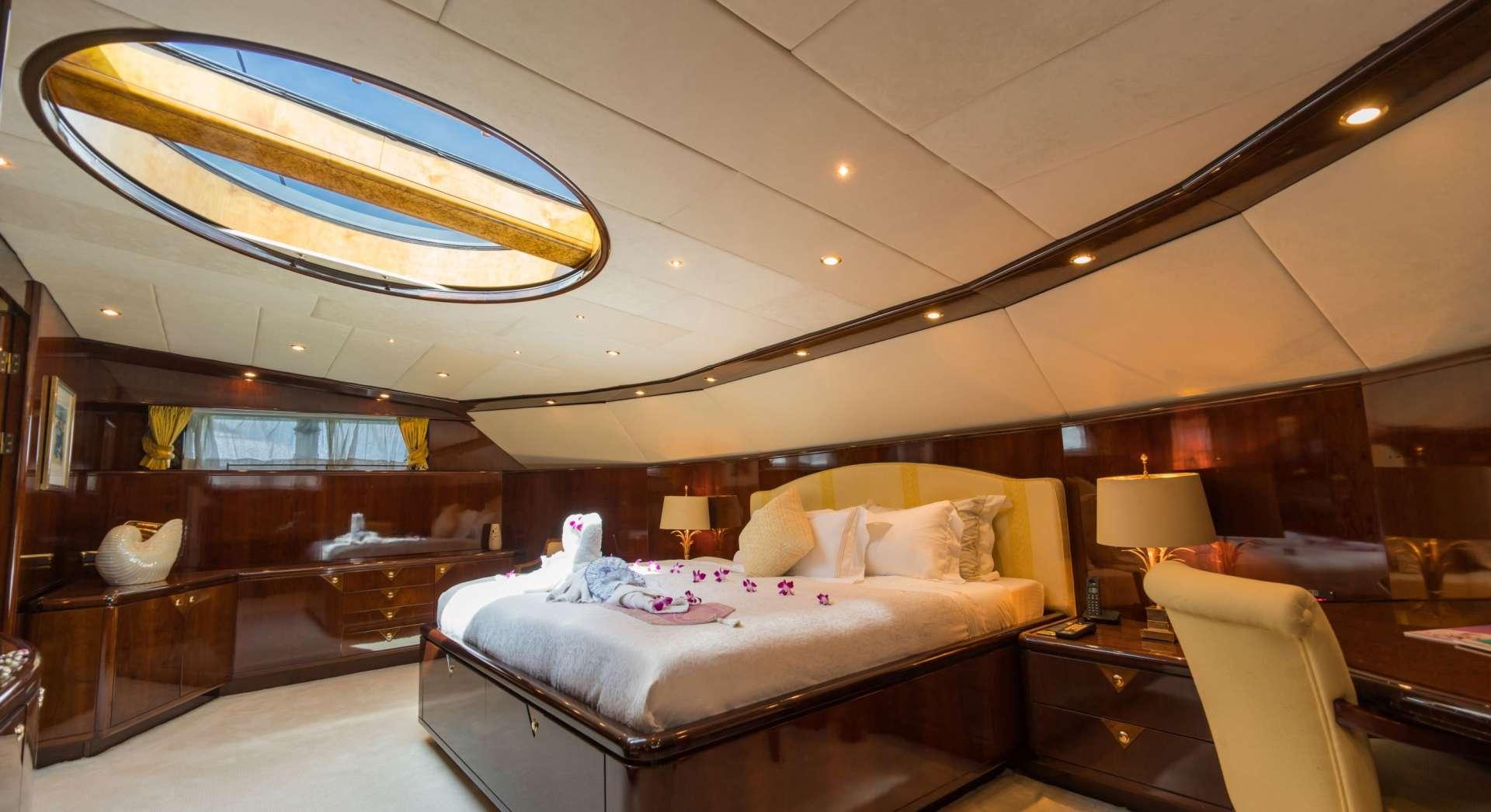 Image of XANADU of LONDON yacht #6