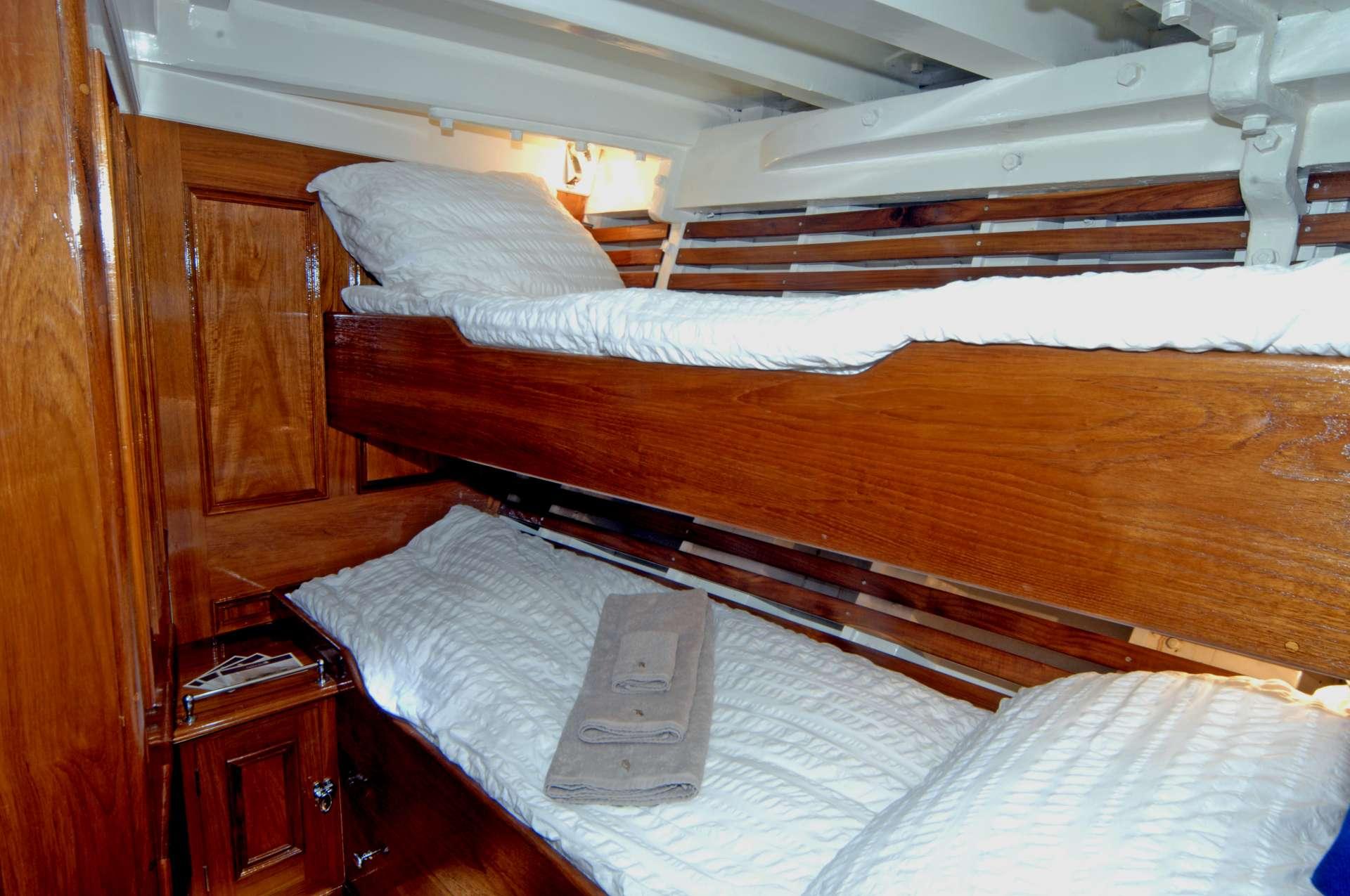 Image of Halcyon yacht #8