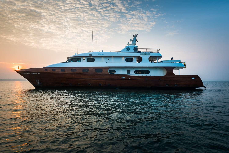 Main image of ASHENA yacht